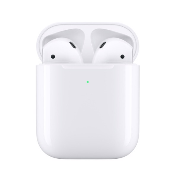 Tai nghe Apple Airpods 2 Wireless Charging Case -MRXJ2 - Hàng Apple8