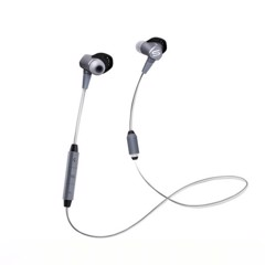 Tai nghe Bluetooth Soul Bio Grey SR44 - Hàng Apple8