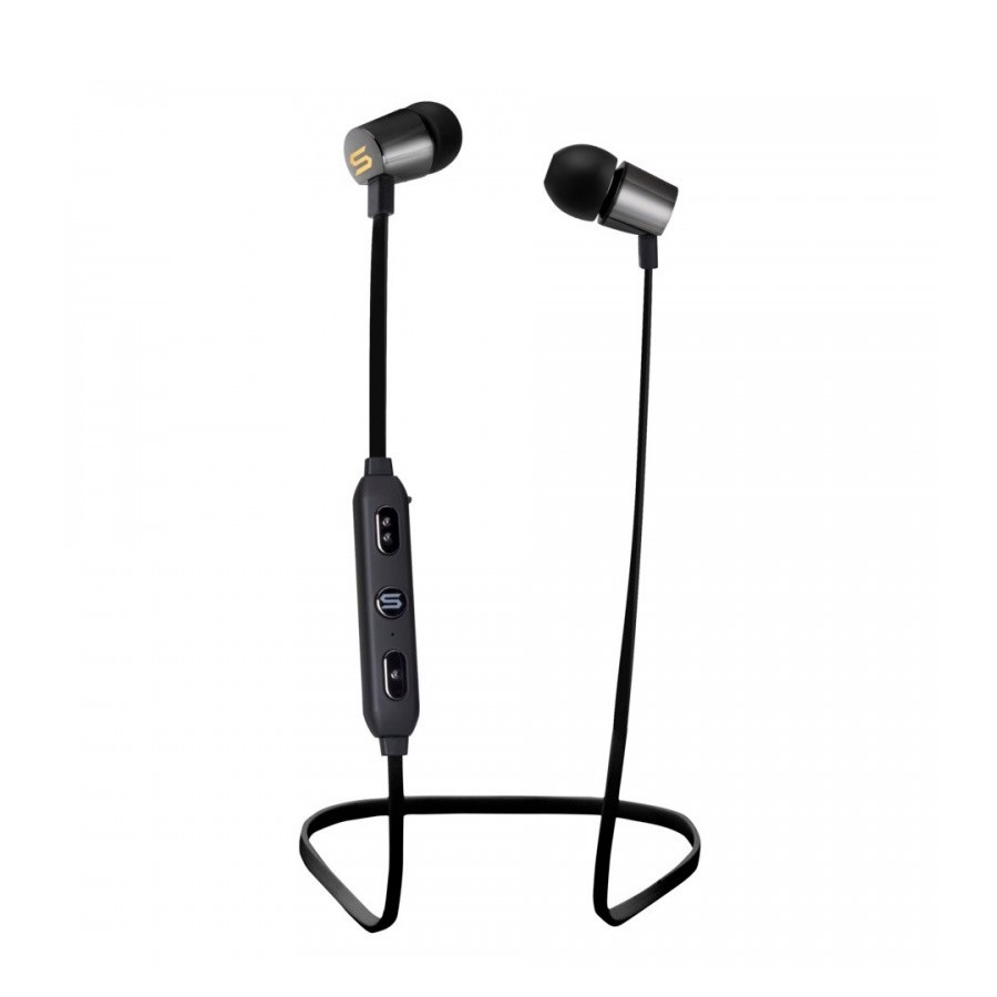 Tai nghe Bluetooth Soul Pure Wireless (SP40) - Hàng Apple8