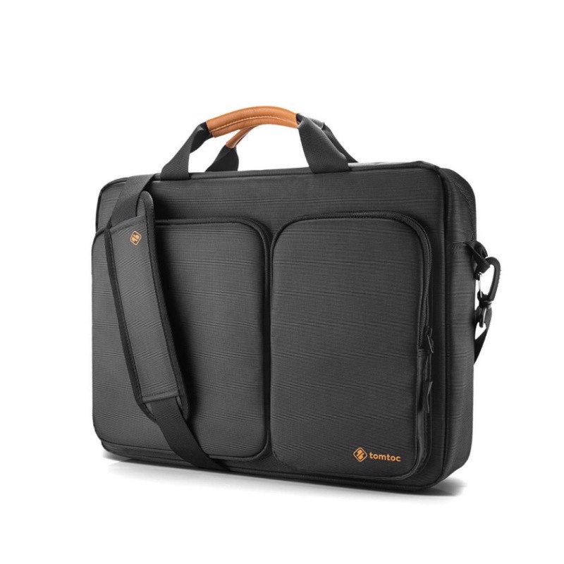 Túi xách Tomtoc Travel Briefcase for Ultrabook 15 A49-E01 - Hàng Apple8