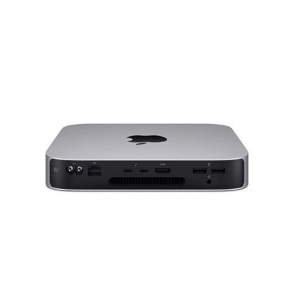 MAC MINI 2020 MXNG2 Intel 6 Core i5 3.0 GHz 8GB 512GB - Hàng Apple8