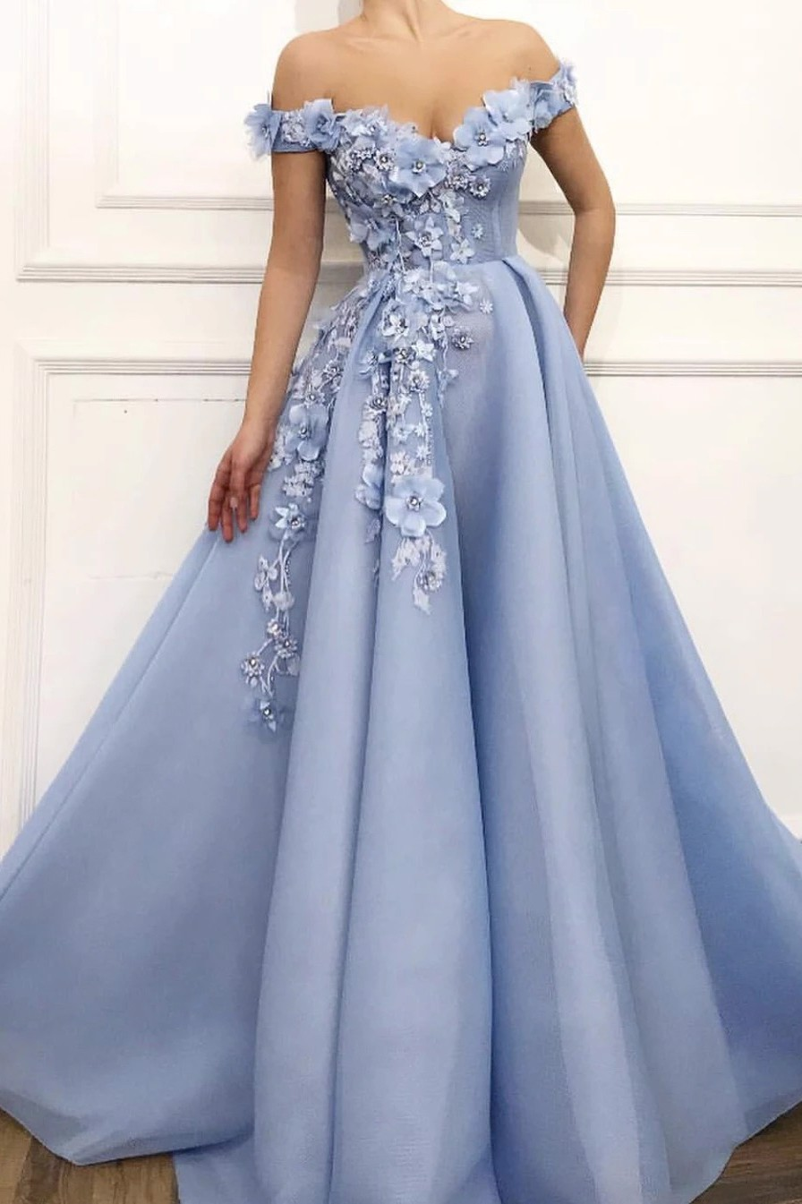 Herona Princess Gown