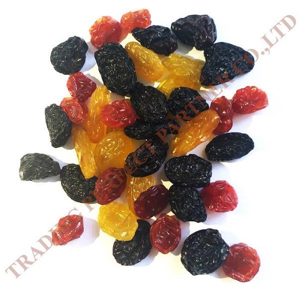 Nho khô Chile mix 3 loại - Raisin mix 3 types