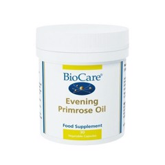 BioCare Evening Primrose Oil Vegicaps 30