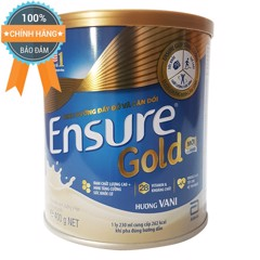 AB Ensure gold 850gr