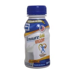 AB Ensure gold vigor 237 ml