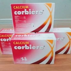 Calci corbie 10ml H30 ống