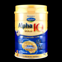 VNM Alpha gold 1 900gr