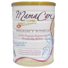 Mamacare gold 800g