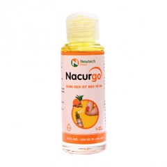Xịt Nacurgo to