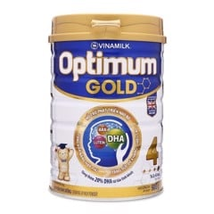 VNM Optimum gold 4 900gr