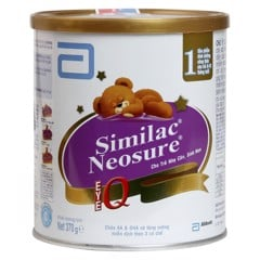 AB Similac neosure1 370 gr