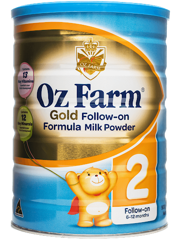 OZ FARM Step 2 900g