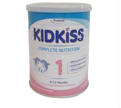 Kidkiss số 1- 900g