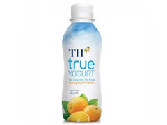 SCU TH Yogurt 180ml