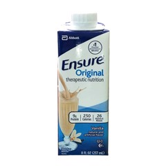 Ensure original 237ml (hộp giấy)