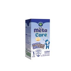 Meta care eco 110ml xanh