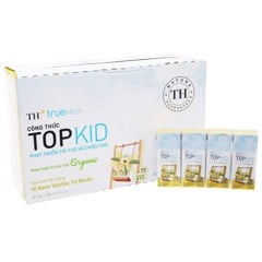 ST TH Topkid organic 180ml
