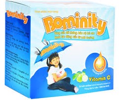 Bominity (vitamin C 100mg/10 ml)