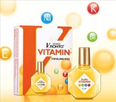 Vrohto vitamin 12ml