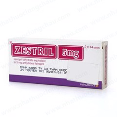 Zestril 5mg H2vi