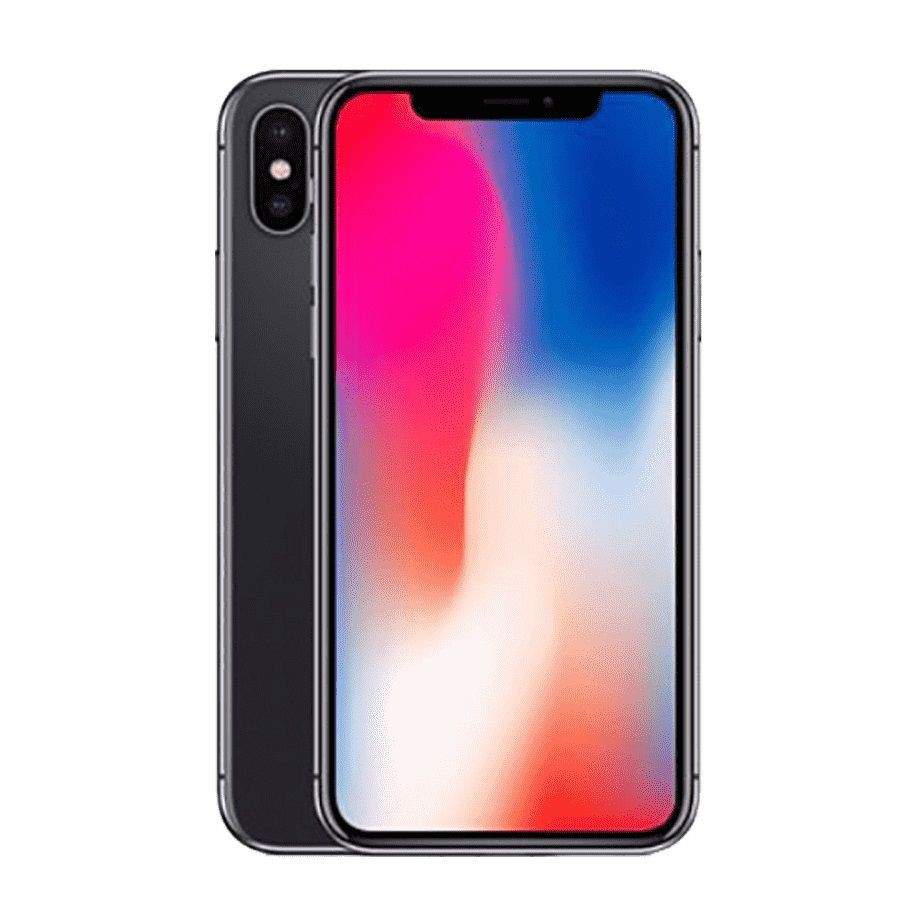 iPhone X Đen