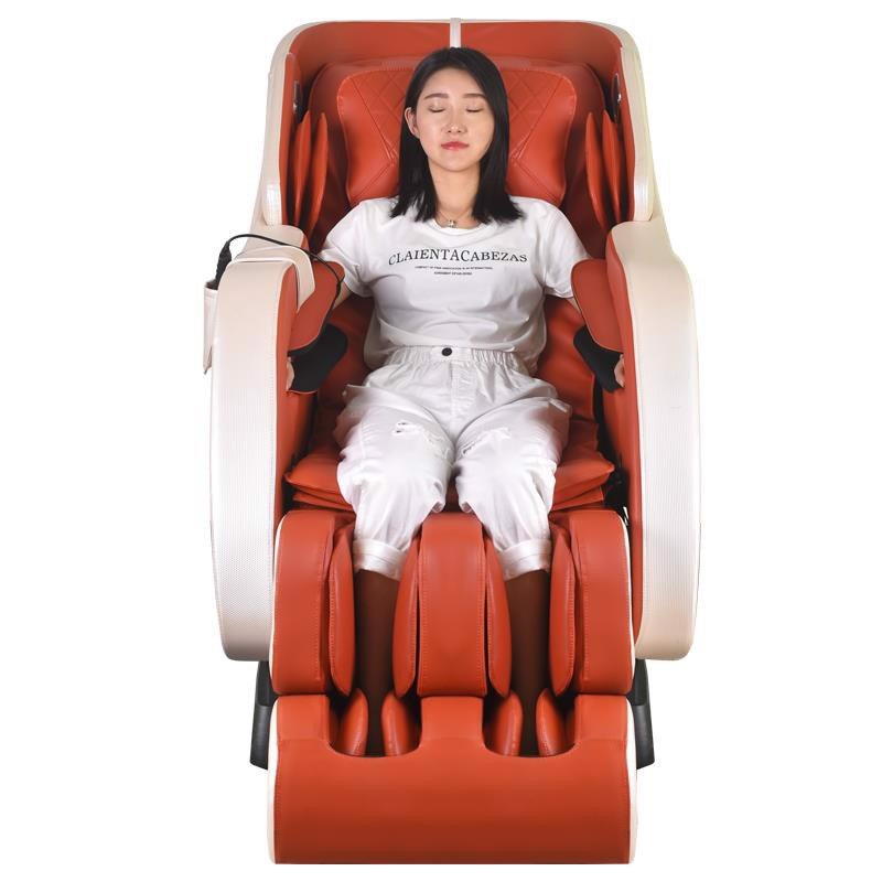 Ghế Massage Queen Crown QC SL8 Pro