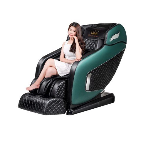 Ghế massage toàn thân Queen Crown QC CX8