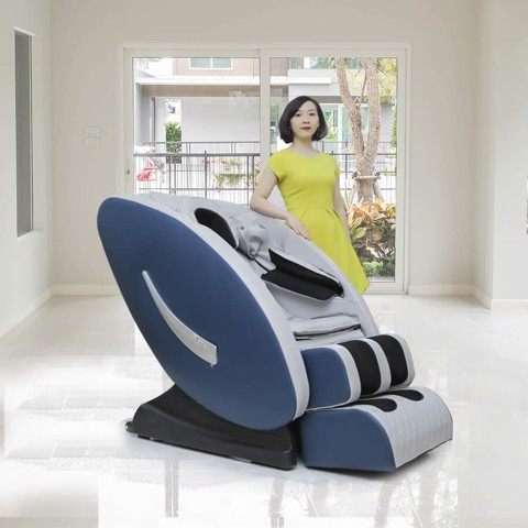 Ghế massage Queen Crown QC LX888