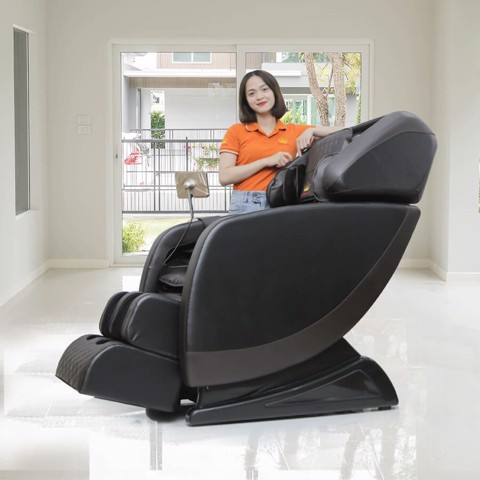 Ghế Massage QUEEN CROWN QC SL11