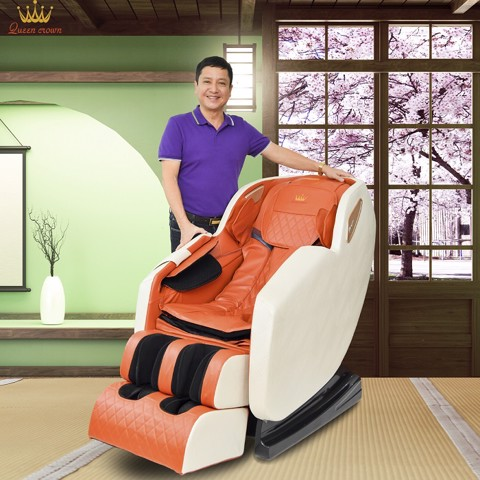 Ghế massage Queen Crown QC LX3