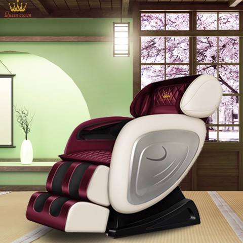 Ghế Massage QUEEN CROWN MD2 PRO
