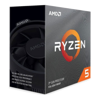 CPU AMD Ryzen 5 3600