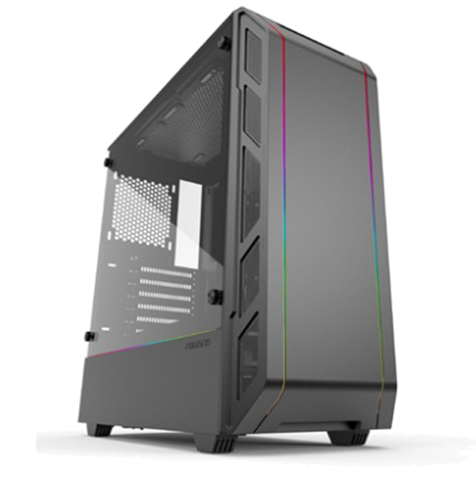Case Phanteks Eclipse P350