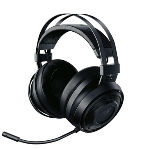Tai nghe Razer Nari Essential - Essential Wireless Gaming Headset