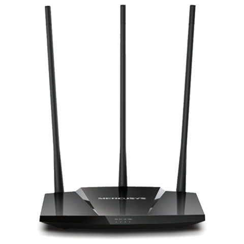 Router Mercusys 2.4GHz MW330HP
