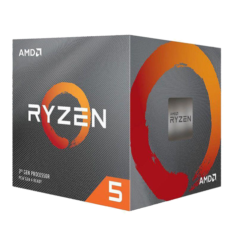 CPU AMD Ryzen 5 3500 3.6GHz