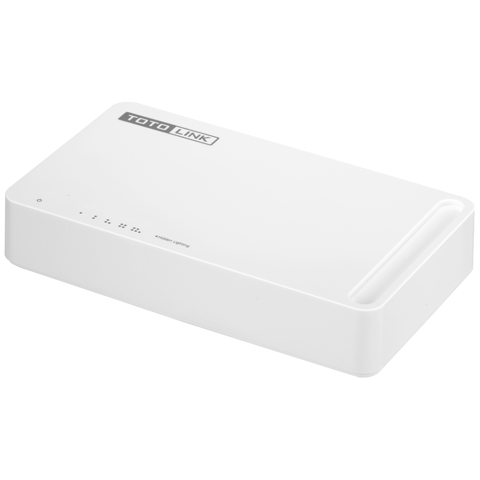 Switch Totolink S505G - 5 Port - 1G