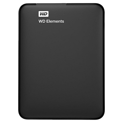 Box ổ cứng HDD WD 1TB Element