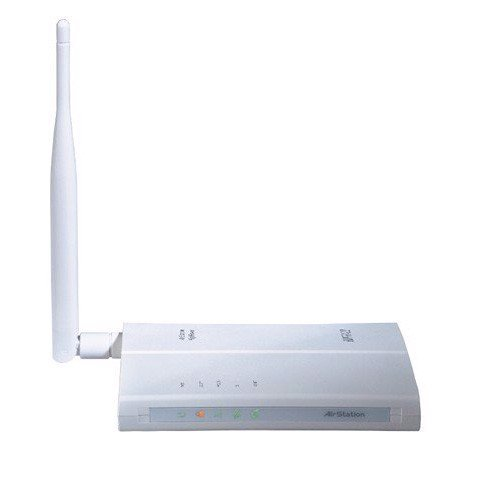 Wifi Buffalo WBMR-HP-GNV2