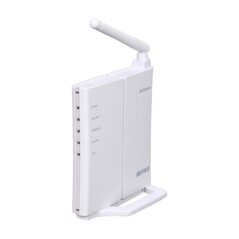 Wifi Buffalo WCR-HP-GN