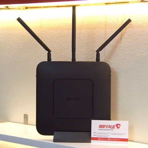 Router Wifi Buffalo WXR 1750DHP