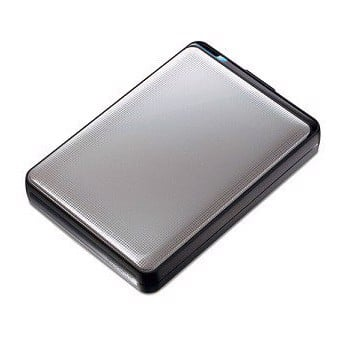 Hdd Box Buffalo HD-PNU3 USB 3.0 2.5
