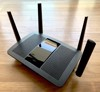 ROUTER WIFI LINKSYS EA8100 MAX-STREAM™ AC2600