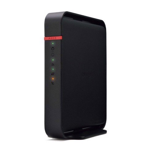 Router Wifi Buffalo WHR 300HP2