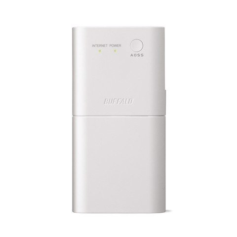 Phát Wifi Mini Buffalo WMR-300