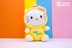 GẤU BÔNG HELLO KITTY 4245