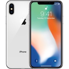 iPhone X Quốc Tế 64GB - New 100%