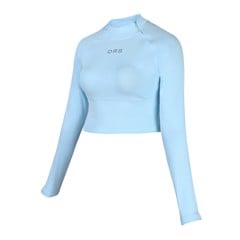 DRS DRY-COL CROPTOP 4 COLOURS