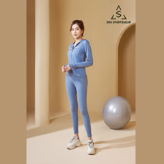 DRS JACKET & LEGGING DRN45 - 10